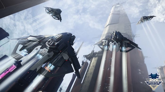 Star Citizen Provides Postmortem on Invictus and Alpha 3.9.X
