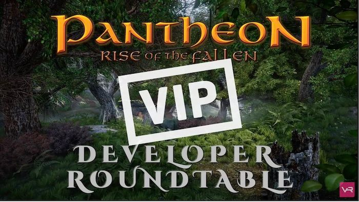 Pantheon: Rise of the Fallen Dev Stream Talks Community Management