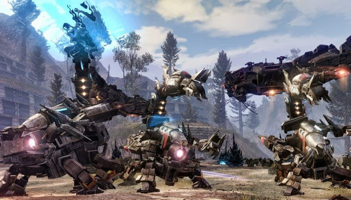 Defiance and Defiance 2050 Event Horizon Event Running Now Through August 3rd