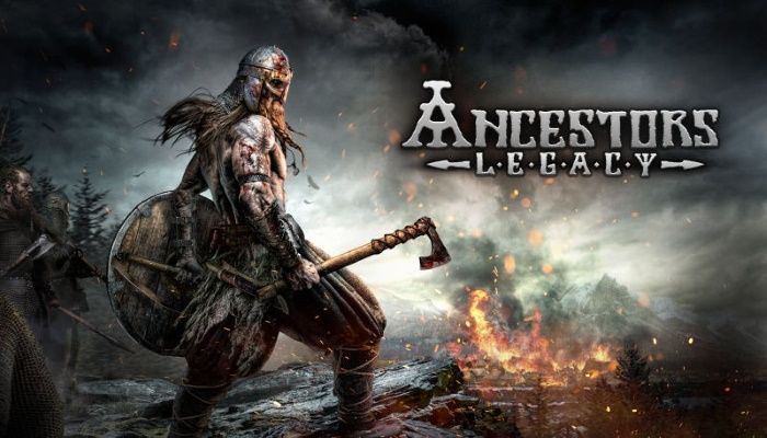 Not So MMO - Ancestors Legacy Nintendo Switch Review