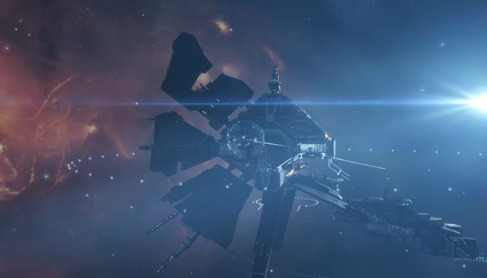 EVE Online Developer Cancels San Diego Event, Looks Ahead To 2021