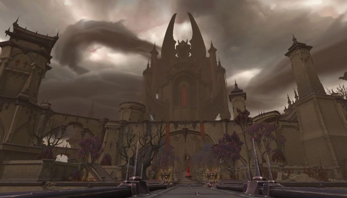 World Of Warcraft Shadowlands - First Look At Venthyr Campaign, Max Level Maw, And How Torghast Is Unlocked