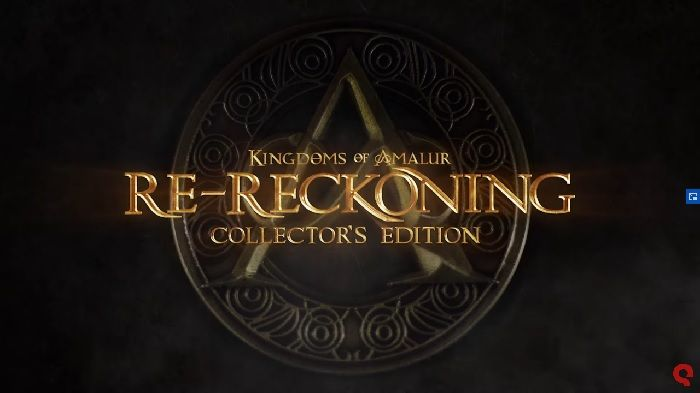 Kingdoms of Amalur: Re-Reckoning Receives Collector's Edition Trailer