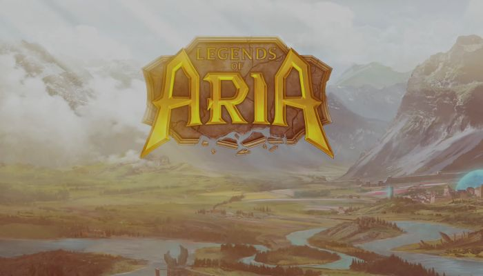 Red's Read on Legends of Aria