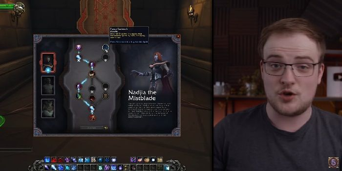 World of Warcraft's Ion Hazzikostas Talks Conduits and More in Interview