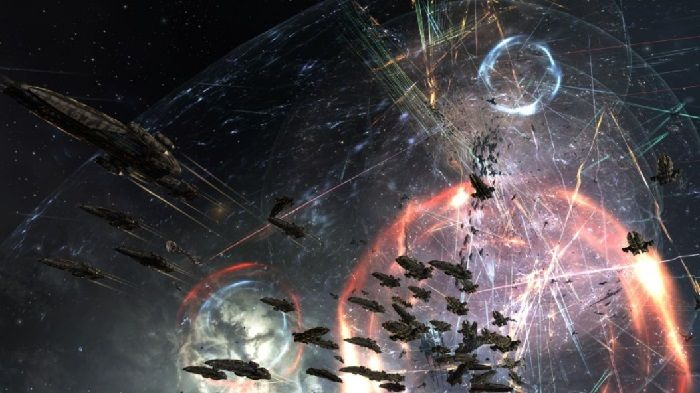 EVE Online Reminds Us of the Fleet Fight Notification Tool