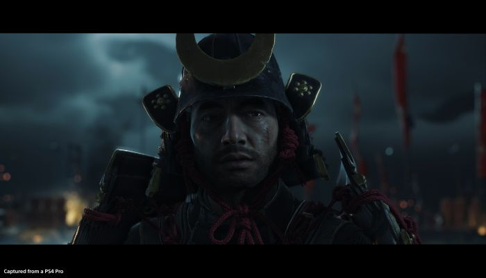 The RPG Files: Ghost of Tsushima Review