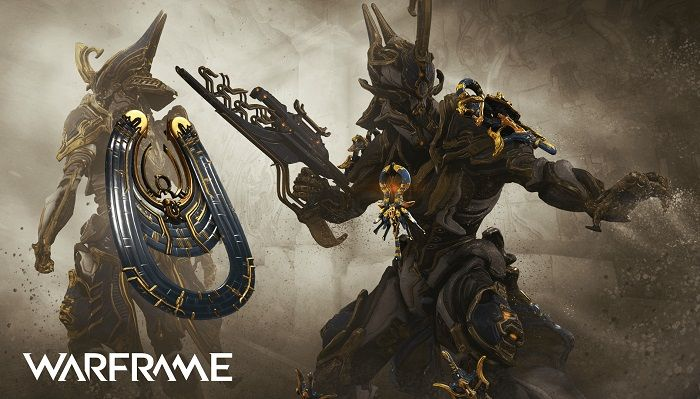 Warframe - Inaros Prime Access Available on All Platforms Now!