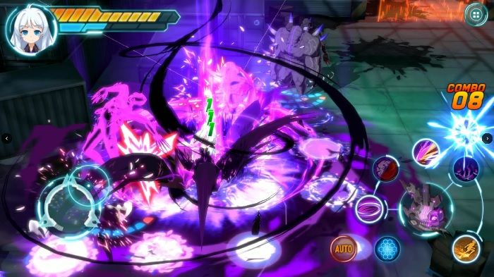 SoulWorker: Anime Legends Hitting iOS and Android This Month