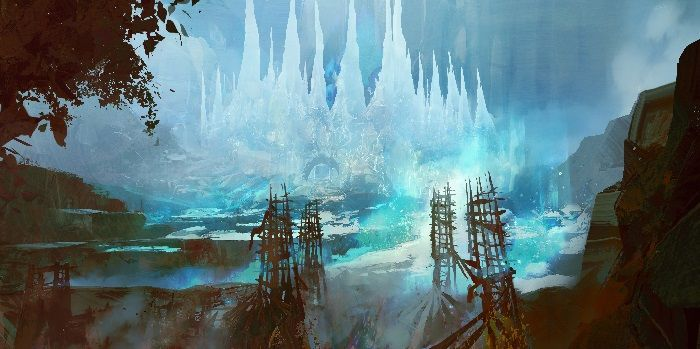 Guild Wars 2's Icebrood Saga Episode 4 'Jormag Rising' Arrives July 28