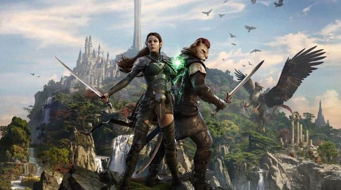 The Summerset Celebration Coming to Elder Scrolls Online July 23