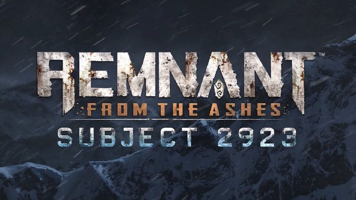 Remnant: From the Ashes 'Subject 2923 DLC' Out in August Along with Complete Edition