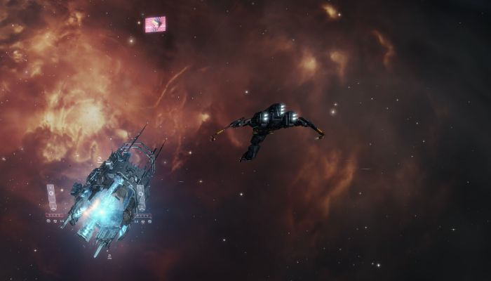 EVE Online's Abyssal Proving Grounds Are Live Until 28 July