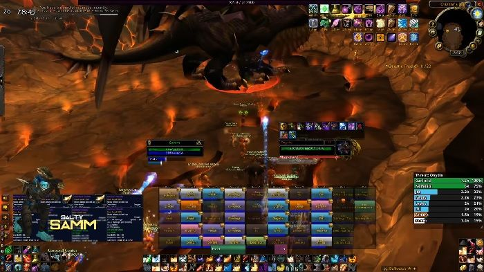 Yes, It's Possible To Defeat WoW Classic's Onyxia Naked