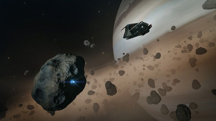 Elite: Dangerous' Known Issues Being Worked On
