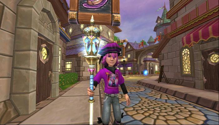 Wizard101 - Major Changes Are Coming