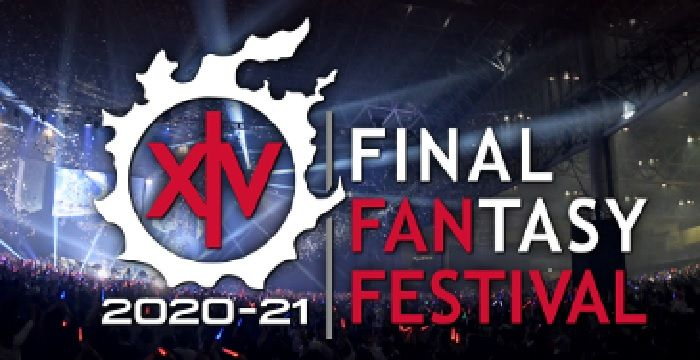 Final Fantasy's Japanese Fan Festival Cancelled Due to COVID-19