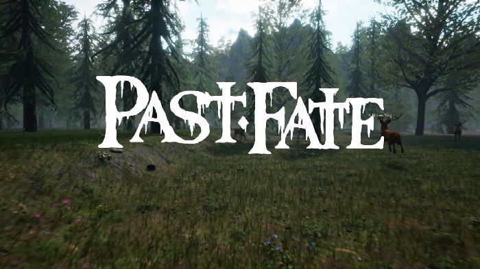 Medieval MMORPG 'Past Fate' Hits Kickstarter Today, Plus News on Alpha