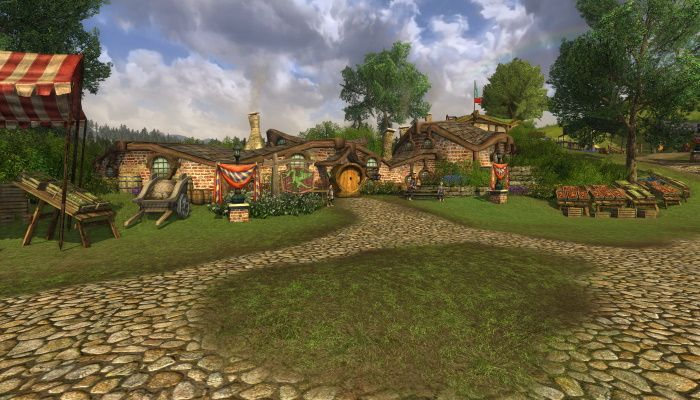 LotRO Community Manager Hosts Q&A, Addresses Outages