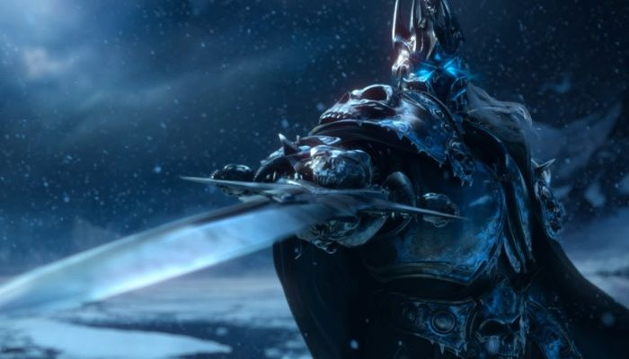 The Lich King: World of Warcraft's Perfect Ice-Cold Contender