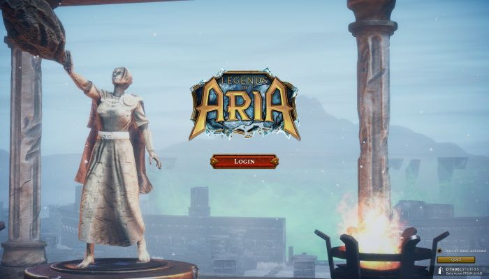 Legends of Aria Review