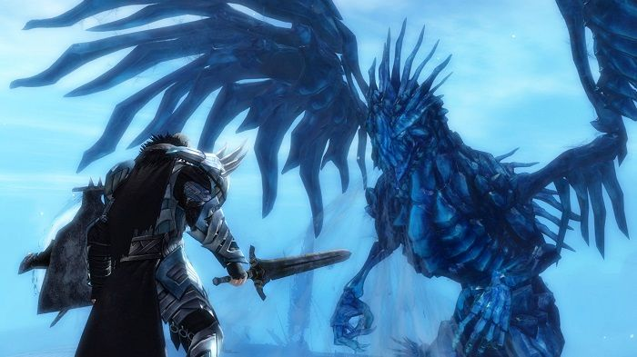 Guild Wars 2 - Jormag Rising Releases, Patch Notes Provided