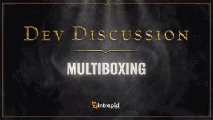 Ashes of Creation Team Wants Your Thoughts on Multiboxing