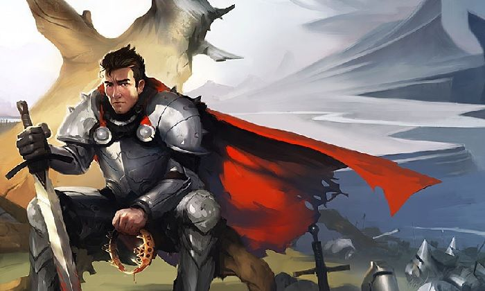 Crowfall 5.125 TEST Patch Brings Bunch of Fixes to Campaign, Powers, More