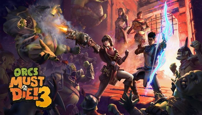 Not So MMO: Orcs Must Die! 3 Review