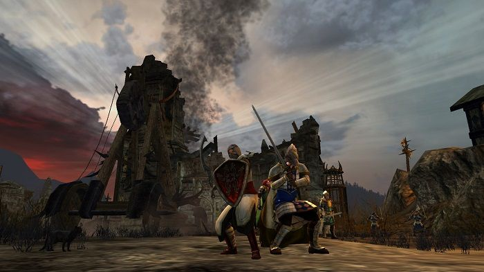 Lord of the Rings Online - Planned Downtime August 4th Ahead of Update 27.2, Patch Notes Revealed
