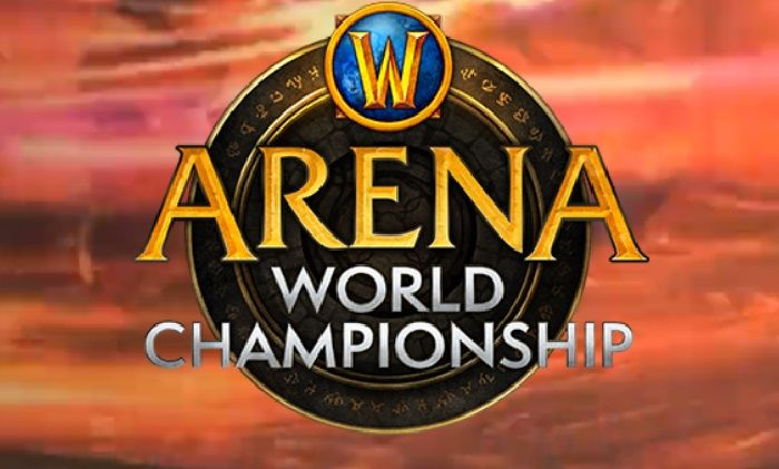 World of Warcraft Arena World Championships Returns August 22