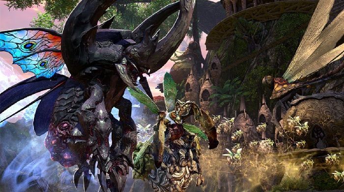 TERA Outlines 64-bit Client, Including System Requirements