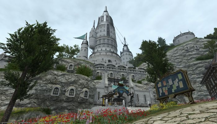 5 Reasons To Invest In An Apartment In Final Fantasy XIV