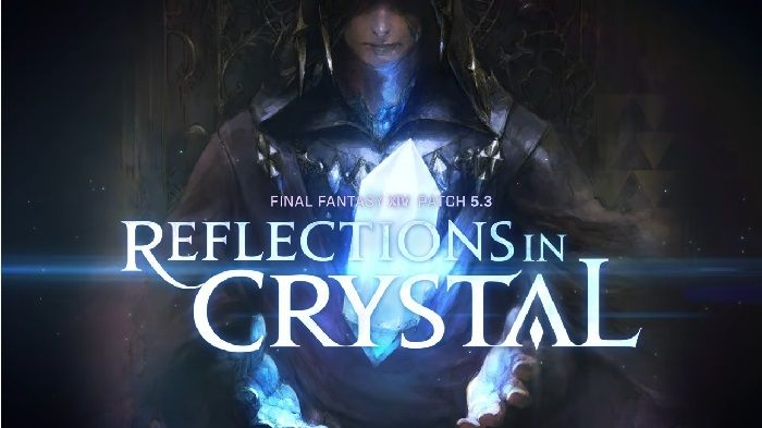 Final Fantasy XIV Patch 5.3 Reflections in Crystal Site Live