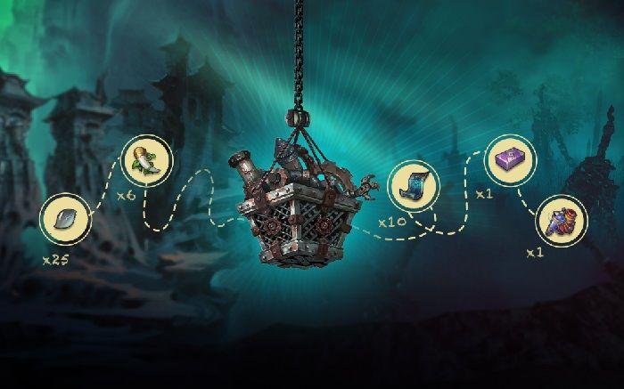 La búsqueda del tesoro en línea de Revelation estará disponible hasta el 14 de agosto