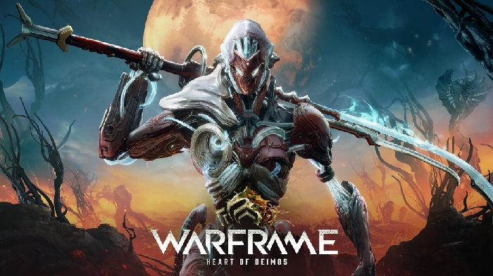Warframe's TennoCon Saw Record Steam Concurrent Users