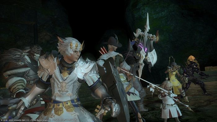 Final Fantasy XIV: Reflections in Crystal Launches August 11th Along with Expanded Free Trial