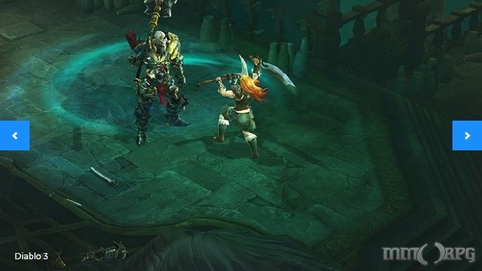 Diablo 3 Bounties Doubled Through End of Season 22