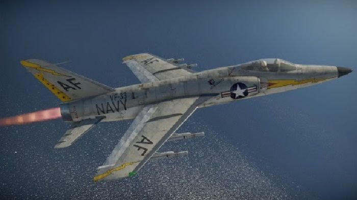 War Thunder Kicks Off Operation S.U.M.M.E.R. Event
