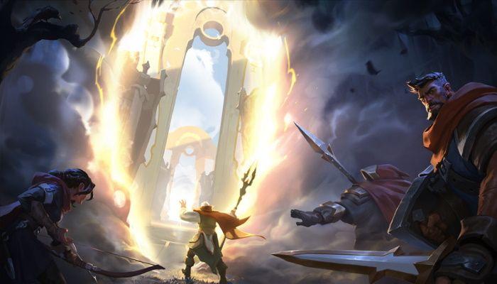 'Rise of Avalon' lleva a Albion Online a una nueva era (PATROCINADO)