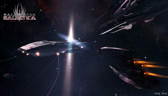Lista de deseos de MMO: 3 universos de ciencia ficción que necesitan el tratamiento MMORPG completo