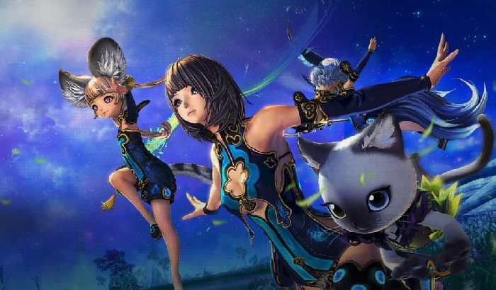Blade & Soul Closes Out Summer With a Bang With Various Events