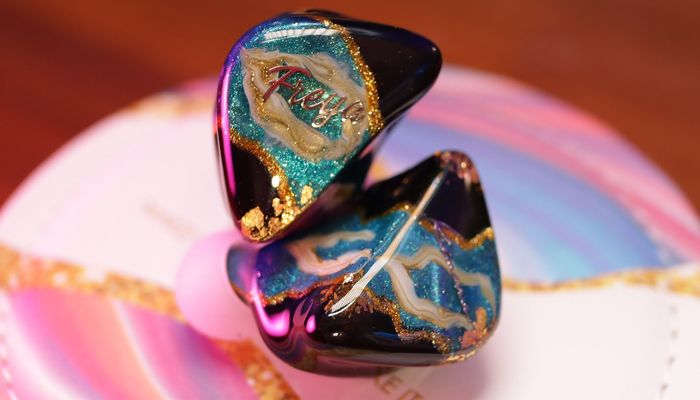 Kinera Freya IEM Review: Artisanal Earphones