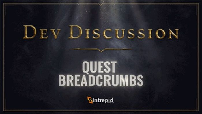 Ashes of Creation Dev Discussion Wants Your Thoughts on Quest Breadcrumbs