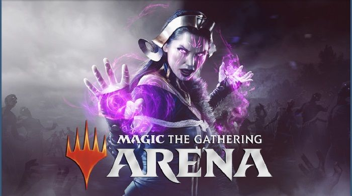 El juego de cartas exclusivo Amonkhet Remastered llega a MTG Arena