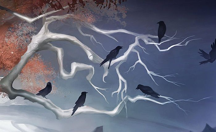 Crowfall Extends Playtest Period for Non-Backers
