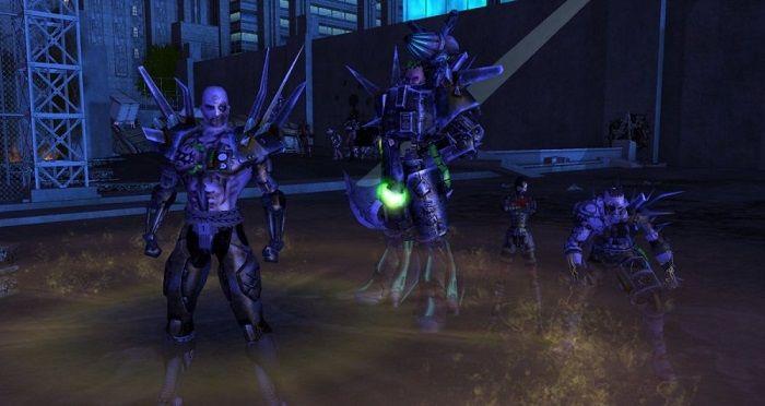 City of Heroes: Homecoming - Actualización sobre las discusiones de NCSoft, renombrado Homecoming: City of Heroes