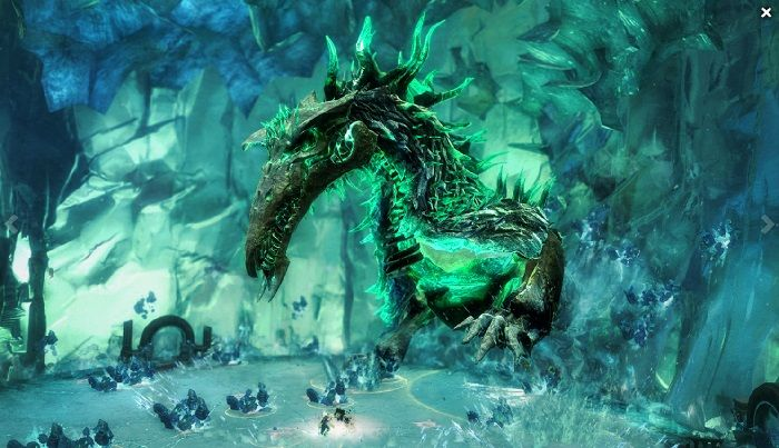 World Boss Rush Returns to Guild Wars 2 Tomorrow