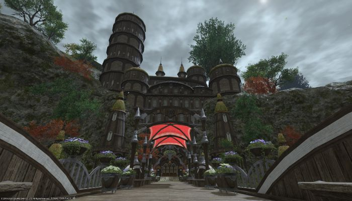 Final Fantasy XIV Plans On More Housing Plots, Housing Servers in Patch 5.4