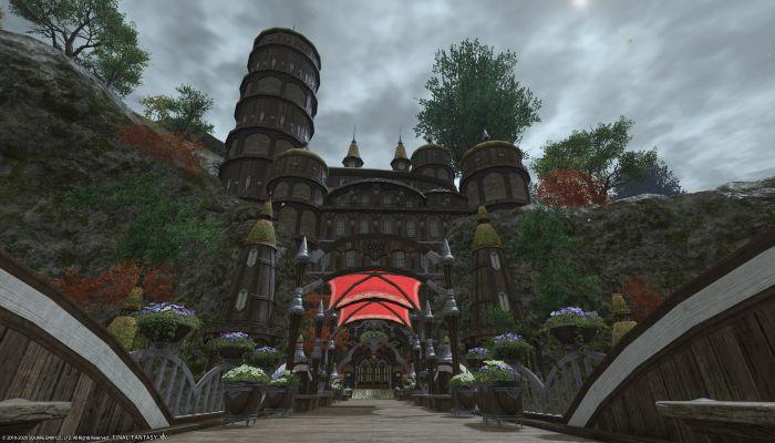 Final Fantasy XIV planea más lotes residenciales y servidores residenciales en el parche 5.4